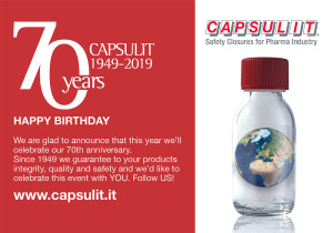 allegato capsulit-70-years-birthday